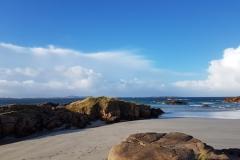 Sleepy Hollows - Carrickfinn Blue Flag Beach 2